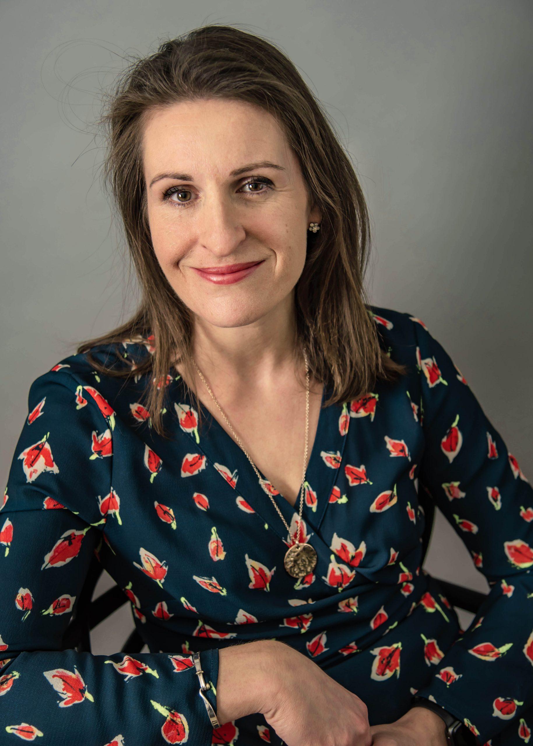 Philippa Wickham